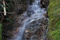 Cold Cascades (steve_whitmarsh) Tags: aberdeenshire scotland scottishhighlands nature water waterfall longexposure rocks topic abigfave