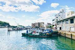 Onomichi Photograph (Yodoba) Tags: 尾道 広島 海 瀬戸内海 iphone8 back camera japan onomichi