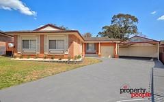 11 Correa Place, Macquarie Fields NSW