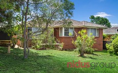 60 Westminster Street, Rooty Hill NSW