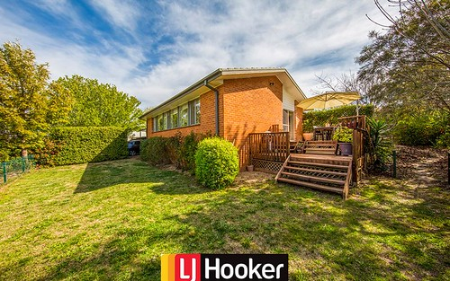 30 Burrendong St, Duffy ACT 2611