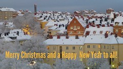 Merry Christmas and a Happy New Year to all! (skumroffe) Tags: christmas jul joulua noël navidad natale godjul merrychristmas feliznavidad hyvääjoulua froheweihnachten buonnatale joyeuxnoël vrolijkkerstfeest happynewyear gottnyttår gelukkignieuwjaar bonneannée feliceannonuovo buonanno frohesneuesjahr prositneujahr felizañonuevo råsunda solna stockholm sweden snow snö winter vinter