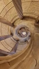 Treppe im Deutschordensschloss