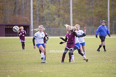 3W7A3899eFB (Kiwibrit - *Michelle*) Tags: soccer varsity girls ma home playoff monmouth sacopee 102518 2018