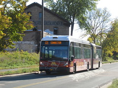 University of MN PTS 3826 (TheTransitCamera) Tags: umnpts3826 bus transit transportation transport travel publictransit publictransport ag300 articulated minneapolis city urban minnesota