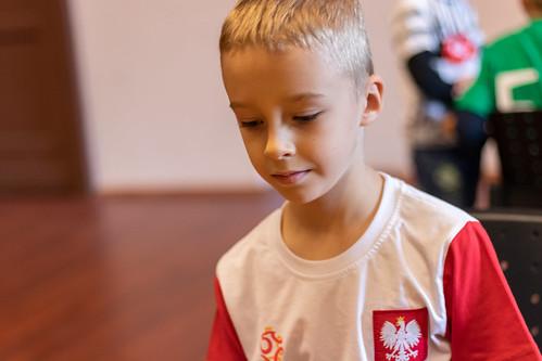 VIII Turniej Szachowy o Szablę Piłsudskiego-84