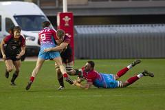 RGC_Vs_Cardiff_National_Cup__15-27-43 (johnrobjones) Tags: cardiff colwynbay cup cymru eirias game gogs rgc rugby sport wales zipworld match park rfc stadiwm union