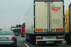 Schmitz Cargobull S.KO Cool - Hofmann-Menü GmbH Boxberg-Schweigern, Deutschland (Celik Pictures) Tags: duitsland germany deutschland allemagne almanya westeurope westeuropa a3 e56 autobahn snelweg snellbahn highway freeway otoban motorvag nürnberg würzburg frankfurt köln a3e56autobahnpassaunürnbergwürzburgfrankfurtkölndeutschland seenindeutschland vacationphotos movingvehicles roadphotos yürüyenaraçlar agirvasitalar shootedonhighway shootedfromhighway shootedfromcar seenata3e56autobahnpassaunürnbergwürzburgfrankfurtkölndeutschland schmitz cargobull sko cool hofmannmenügmbh boxbergschweigern tbbhm604