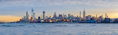 Manhattan city skyline, New york USA (Patrick Foto ;)) Tags: manhattan america architecture background blue building business city cityscape colorful downtown dusk empire famous financial harbor hudson jersey landmark light midtown modern morning new nyc office outdoor over panorama panoramic pier place reflection river scenic sky skyline skyscraper square state sunset tourism travel twilight urban usa view water waterfront york newjersey unitedstates us