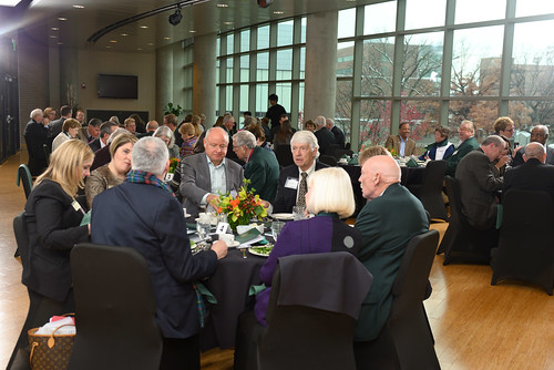 Alumni Grand Awards Luncheon, November 2018