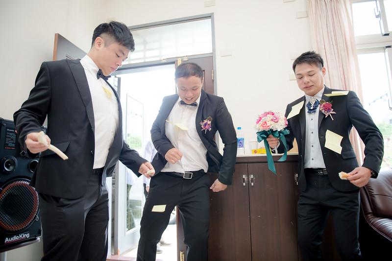 峰宇&宜芳-Wedding-191