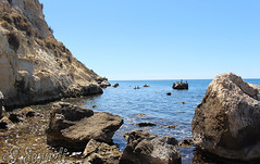 Capo Sant'Elia – Cagliari (Franco Serreli) Tags: sardinia sardegna mare maresardo sea mediterraneansea paesaggisardi paesaggiosardo paesaggi natura santelia caposantelia caposelia cormorano cormorani scogli scogliera cagliari costasarda costesarde