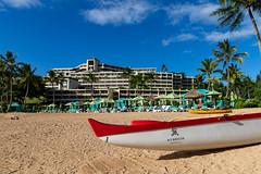 Strand St Regis Princeville Kauai, Hawaii