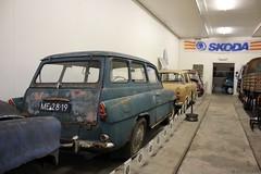 Skoda Octavia Kombi 1963 (ME-28-19) (MilanWH) Tags: skoda octavia kombi 1963 station wagon me2819 estate