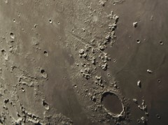 Alpine Valley and Plato 15th March 2019 CAS (ChesterfieldAstronomicalSociety) Tags: astrophotography astronomy space moon alpinevalley