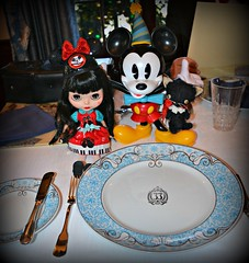 "Minnie & Mickey Club 33 • <a style=""font-size:0.8em;"" href=""http://www.flickr.com/photos/52244399@N05/32491240598/"" target=""_blank"">View on Flickr</a>"