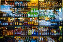 Decisions (Daren Grilley) Tags: bay hana maui hawaii abc stores liquor alcohol drinks paradise tropical nikon d750 patron bacardi jack daniels tequila 1800 jim beam whiskey gin