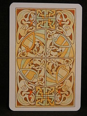 The Norse Tarot, 1989. (Oxford77) Tags: thenorsetarot tarot norse viking vikings cards card tarotcards