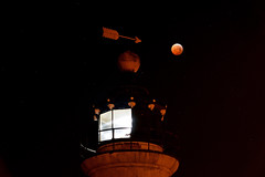 Lunar eclipse 2019 (Mark (marbo)) Tags: lunar eclipse 2019 moon shoreham shorehambysea sussex west westsussex