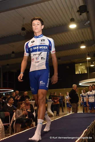 Van Moer Logistics Cycling Team (180)