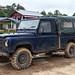 Land Rover Defender 110 High Capacity Pickup