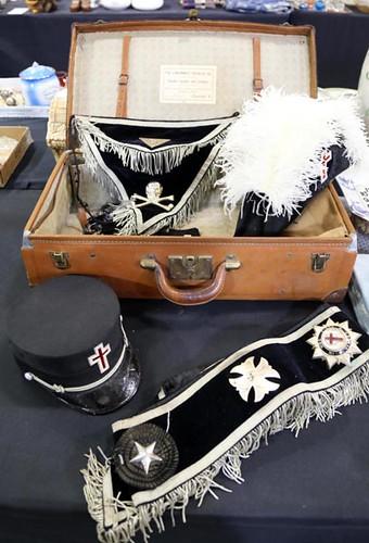 Masonic uniform ($224.00)