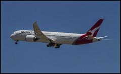 QANTAS Dreamliner B787-900 out of Brisbane 019= (Sheba_Also 44,000+ photos) Tags: qantas dreamliner b787900 out brisbane 019