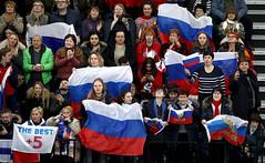 Фигурное катание. Чемпионат Европы по фигурному катанию (Sport24.ru) Tags: sport спорт флаги сборнаяроссии россия