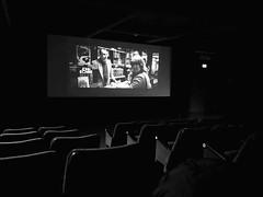 """Cinema"" (giannipaoloziliani) Tags: minimal minimalismo film proiezione sagome shadows shapes obscure obscurity sedie projection genova genoa lightandshadow ombre buio nikonphotography nikoncamera nikon photooftheday dark darkness black blackandwhite nero cinema flickr"