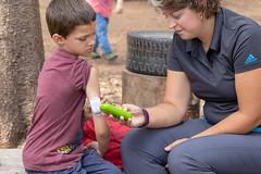 _MG_3325.jpg (joanna.mills) Tags: katherine roachville tirnanog henry diabetesnb forestschool test livewell teacher lisa bienvivre