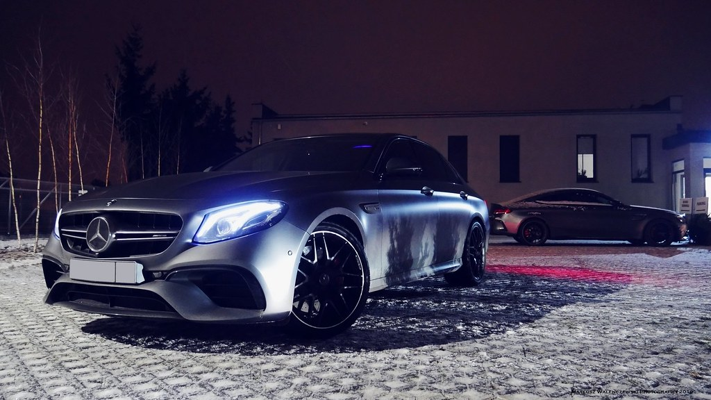 The World's newest photos of c63 and tuning - Flickr Hive Mind