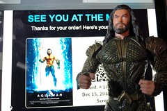 1428-332 See You at the Movies (misterperturbed) Tags: aquaman mezcoone12collective mezco