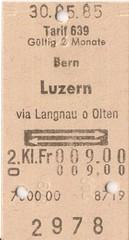 "Bahnfahrausweis Schweiz • <a style=""font-size:0.8em;"" href=""http://www.flickr.com/photos/79906204@N00/44314287790/"" target=""_blank"">View on Flickr</a>"