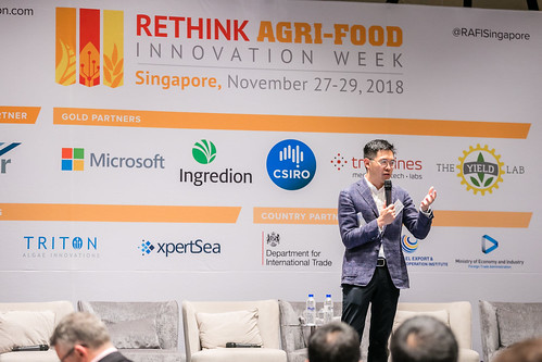 [2018.11.27] - Rethink Agri-Food Innovation Week Day 1 - 093