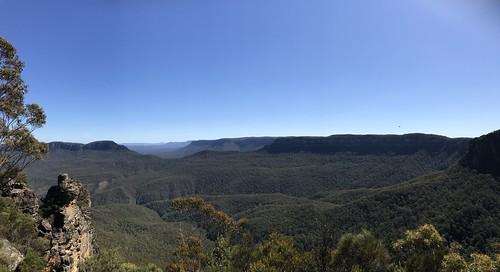 Echo Point, Blue Mountains