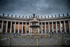 untitled-1-6 (evs.gaz) Tags: rome italy travel st peter basillica sistine chapel colosseum spanish steps trevi fountain piazza novona roman forum alter pope reflections tiber river