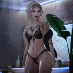 You must got me confused with some other girl (Kah Melody | ASCENDANT) Tags: lyrium doux ascendant moncheri mc cynful aurica seduction collabor88 kah melody