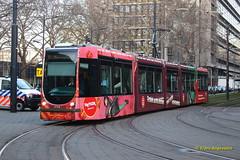 CRC2122 RET 2114 (Fransang) Tags: ret tram 2114