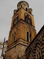 PA070080 (2) (kriD1973) Tags: europe europa italia italien italie italy campania kampanien campanie costiera amalfitana amalfi coast côte amalfitaine amalfiküste duomo église chiesa iglesia kirche church cattedrale cathedral kathedrale santandrea apostolo sandrea