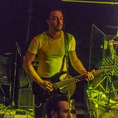 Tahrip-1 (hkndincer) Tags: music musician stage live event concert izmir turkey hardcore hard core rap
