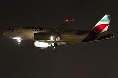 D-AGWH / Airbus A319-132 / 3352 / Eurowings (A.J. Carroll (Thanks for 1 million views!)) Tags: dagwh airbus a319132 a319100 a319 319 3352 v2524a5 eurowings eurowingseurope 3c5ee8 london heathrow lhr egll 27l
