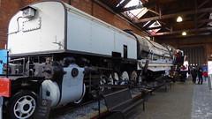 20181029 MMSI_0016 Beyer-Garratt Steam Locomotive~1930 (paul_slp5252) Tags: manchestermuseumofscienceindustry beyergarrattsteamlocomotive 1930