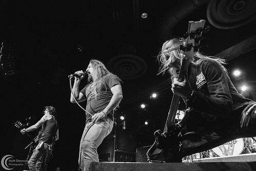 Jackyl - 11.16.18 - Hard Rock Hotel & Casino Sioux City