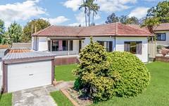 50 Milburn Rd, Gymea NSW