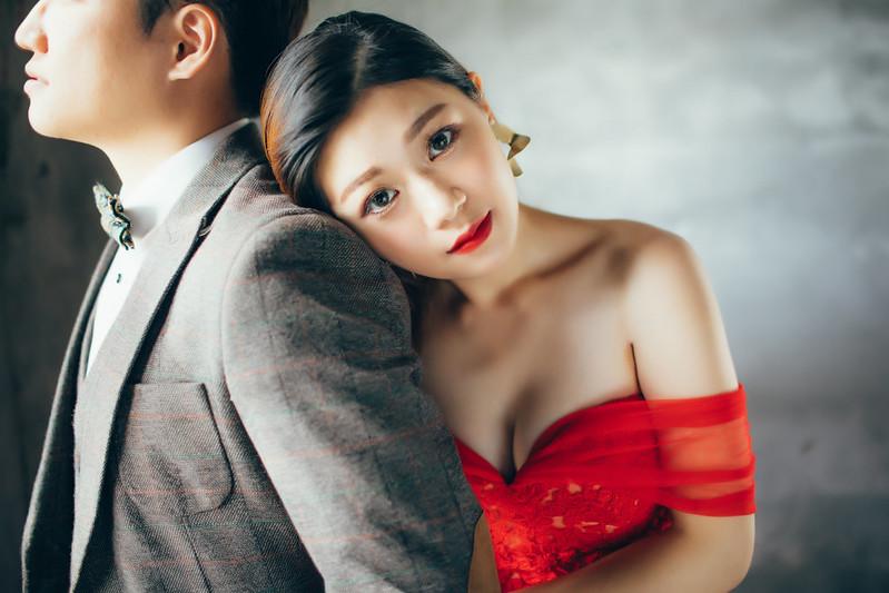 婚禮造型 魏子婷 新娘秘書@JM自助婚紗