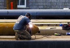 I CAN FIX IT, #262 (GNRHYNE) Tags: welder