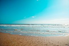 Breathe and relax (Sonia gsgs) Tags: beach breath relax turquoise agameoftones beachlife coastlife coast coastalstyle beachstyle nikon nikonphotography d3300 tokina sand soft