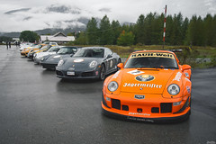 Porsche 993 RWB (Dylan King Photography) Tags: porsche 911 993 964 996 997 9972 991 9912 gt3 cup car r turbo cayenne rothmans jagermeister rwb rauhwelt begriff rauhweltbegriff rally 2018 vancouver whistler pemberton bc canada