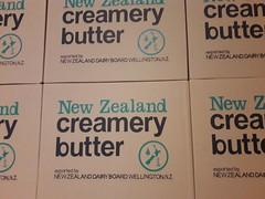 A major export to the EU and UK (mikescottnz) Tags: wellingtonnz newzealandbutter beforefonterra nzdairyboard shipping refridgeration creamery