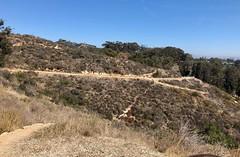 Will Rogers State Park, Malibu, CA (- Adam Reeder -) Tags: y2018 m10 d26 lat340 lon1190 the riviera los angeles california united states photo jpg apple iphone x will rogers state park malibu ca